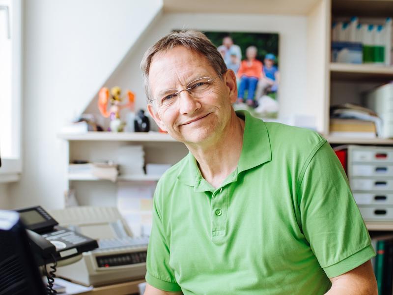 Dr. med. Uwe Böckmann